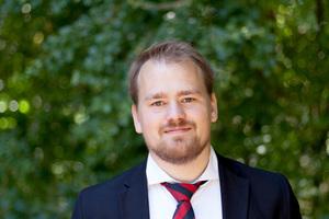 Photo of Arjen Kramer