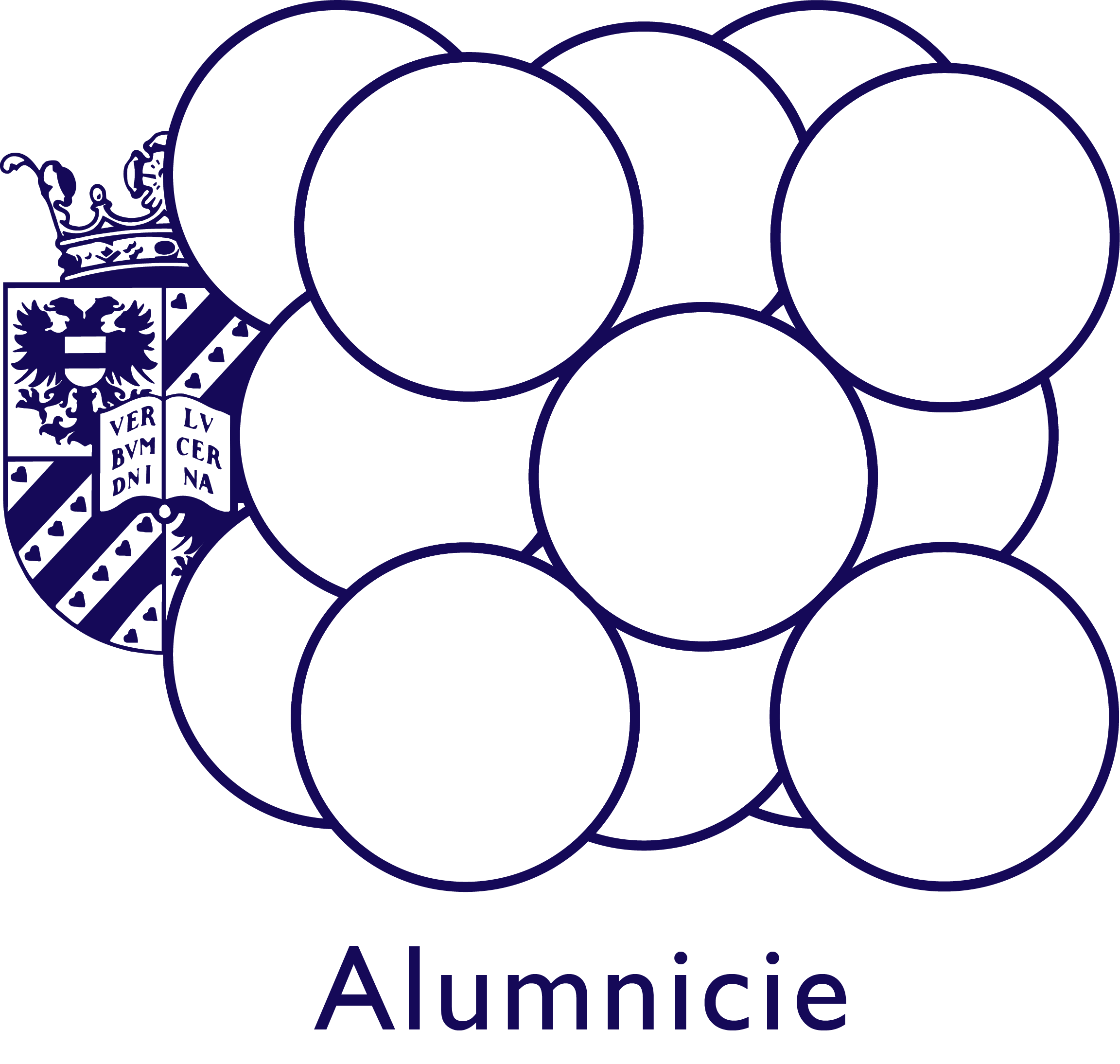 Alumnicie's logo