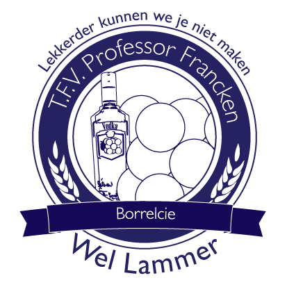 Borrelcie's logo