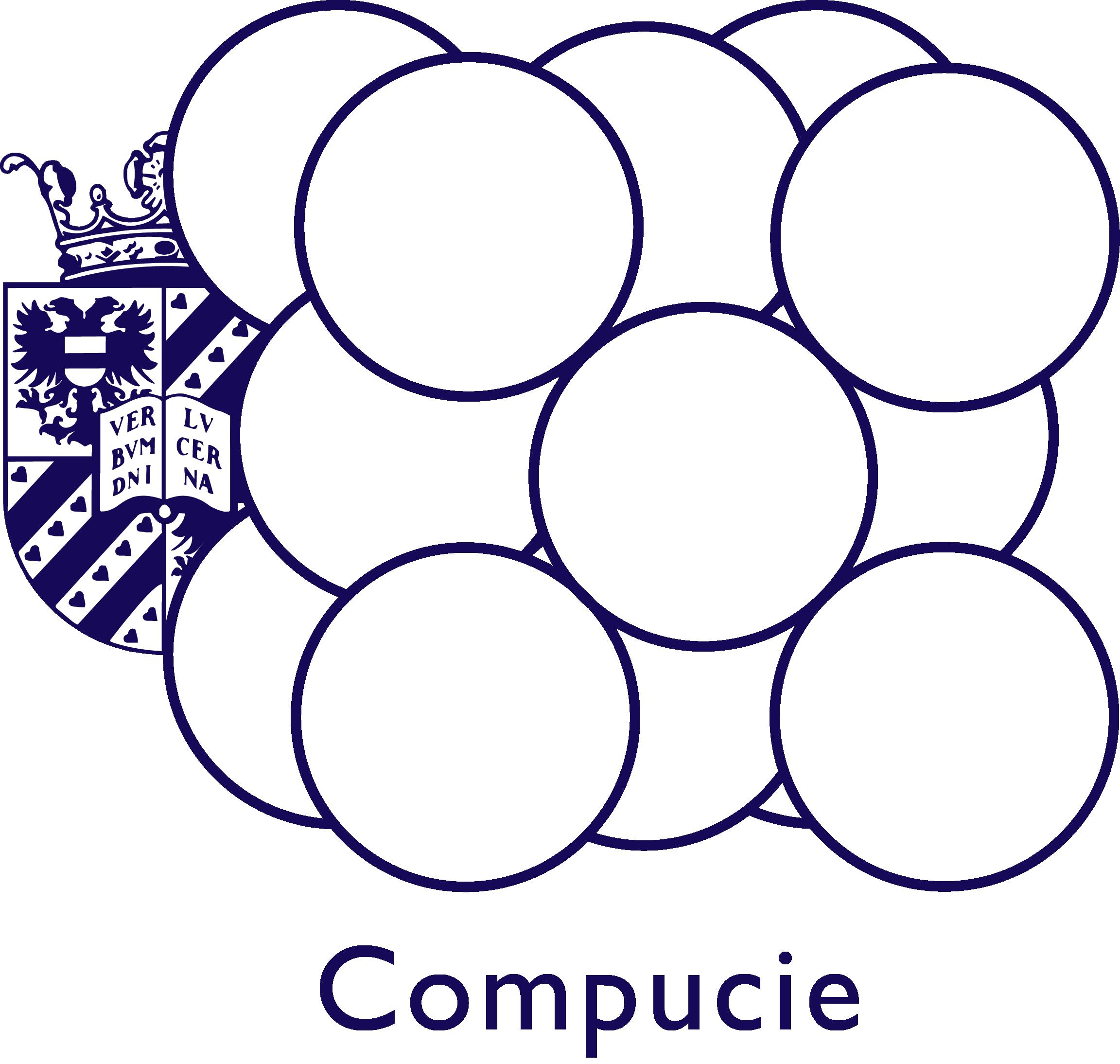 Compucie's logo