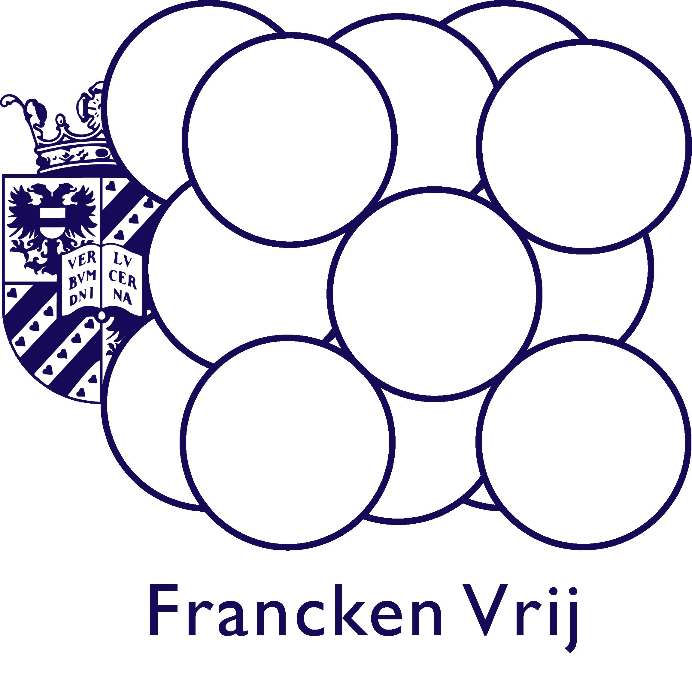 Francken Vrij's logo