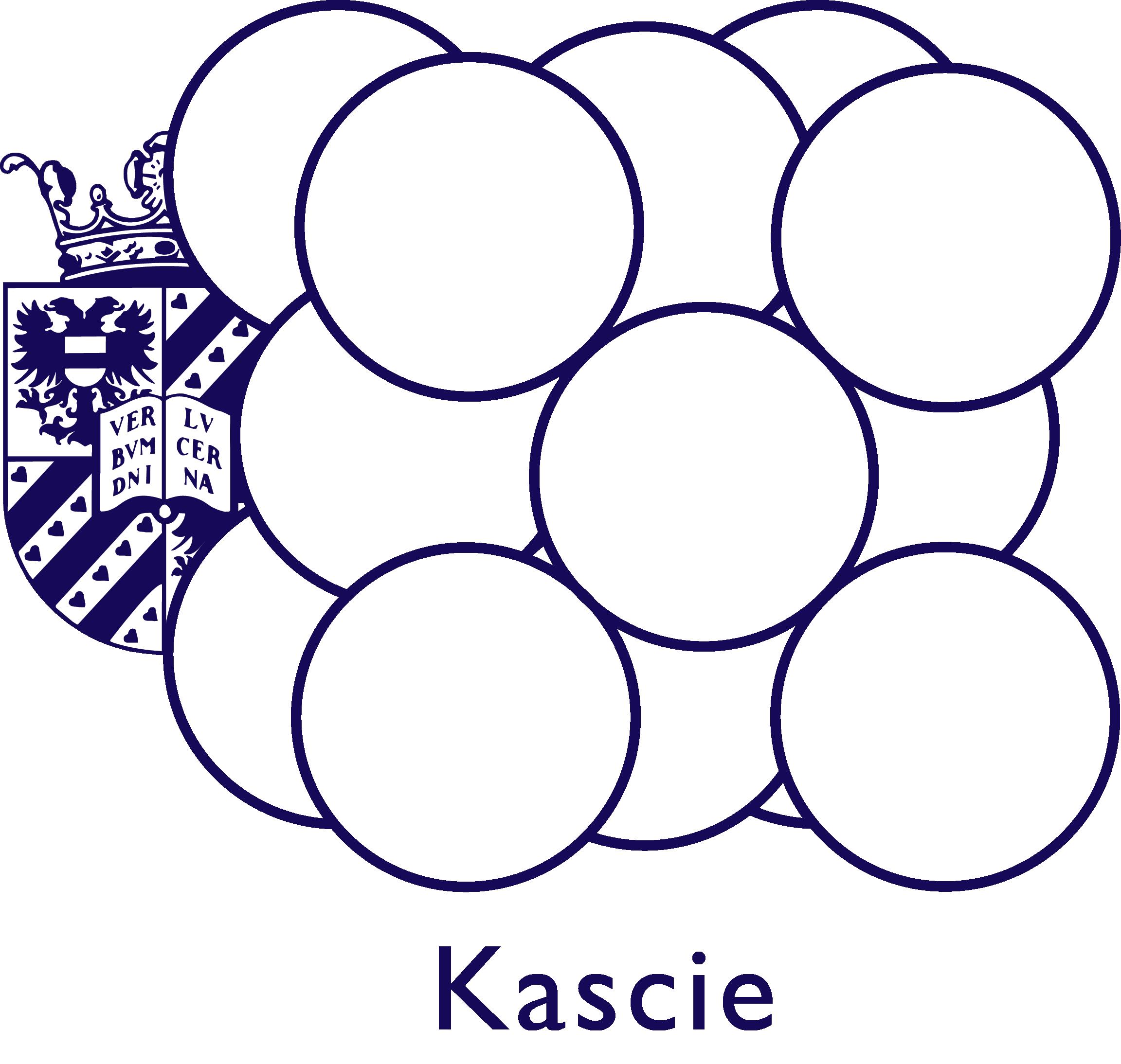 Kascie's logo