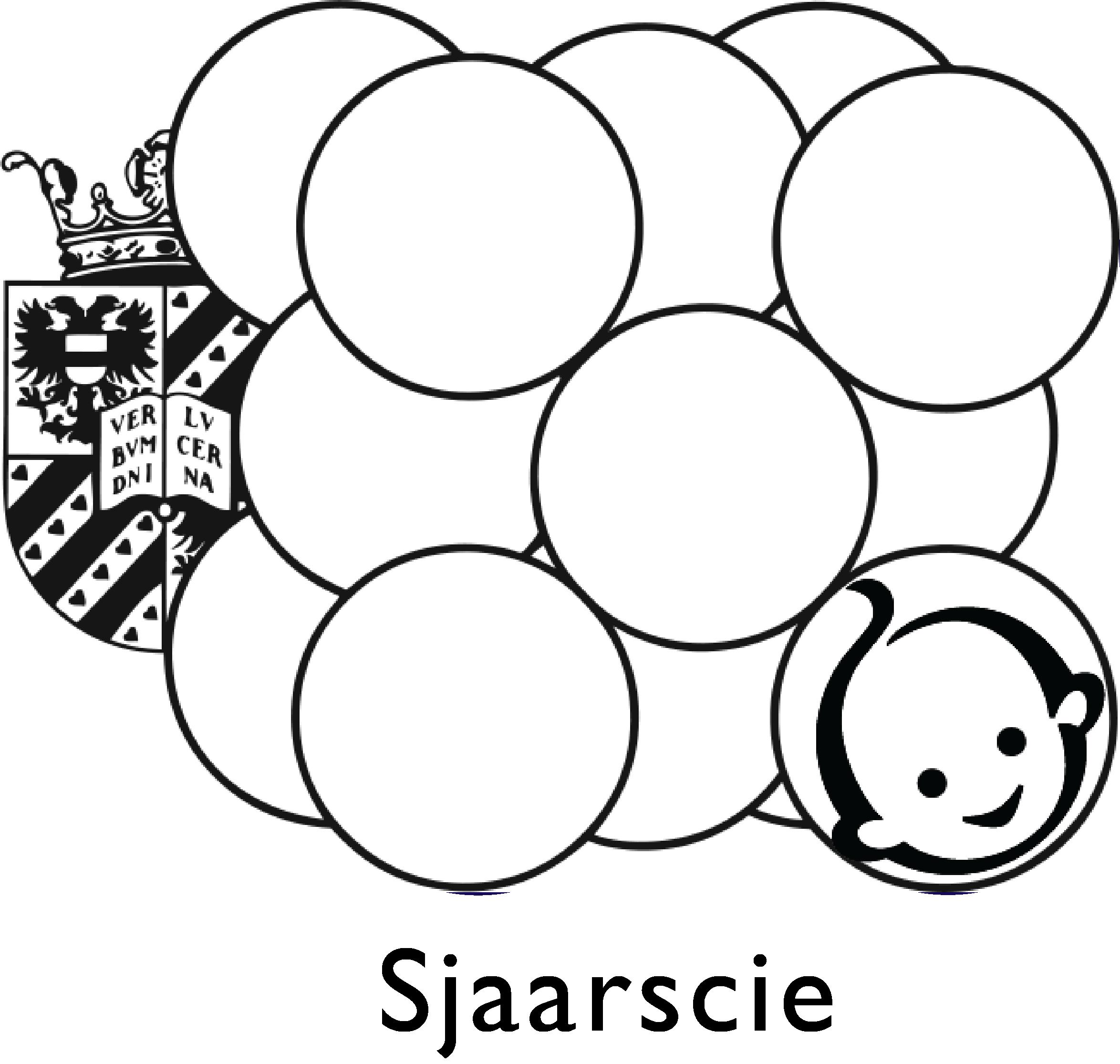 Sjaarscie's logo