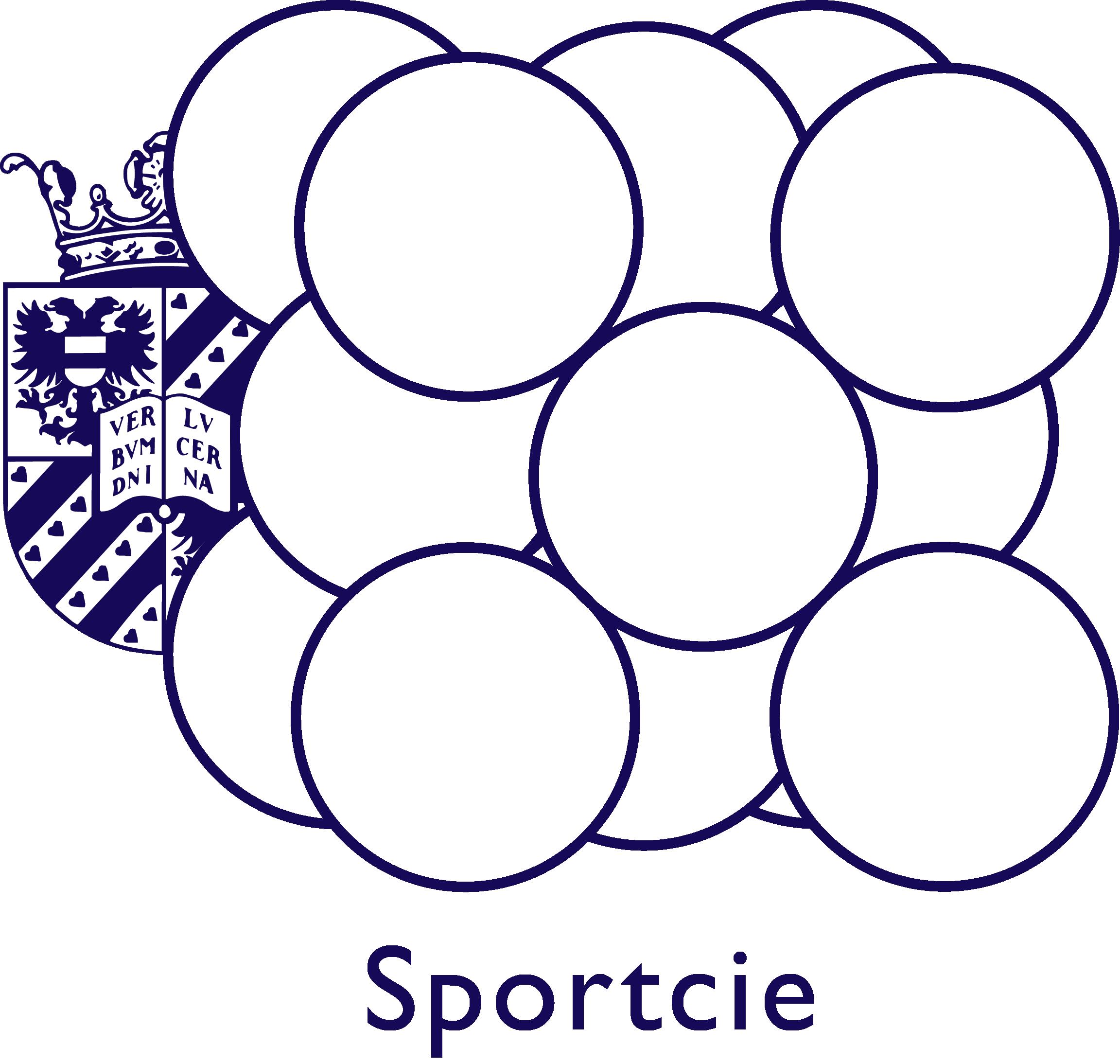 Sportcie's logo