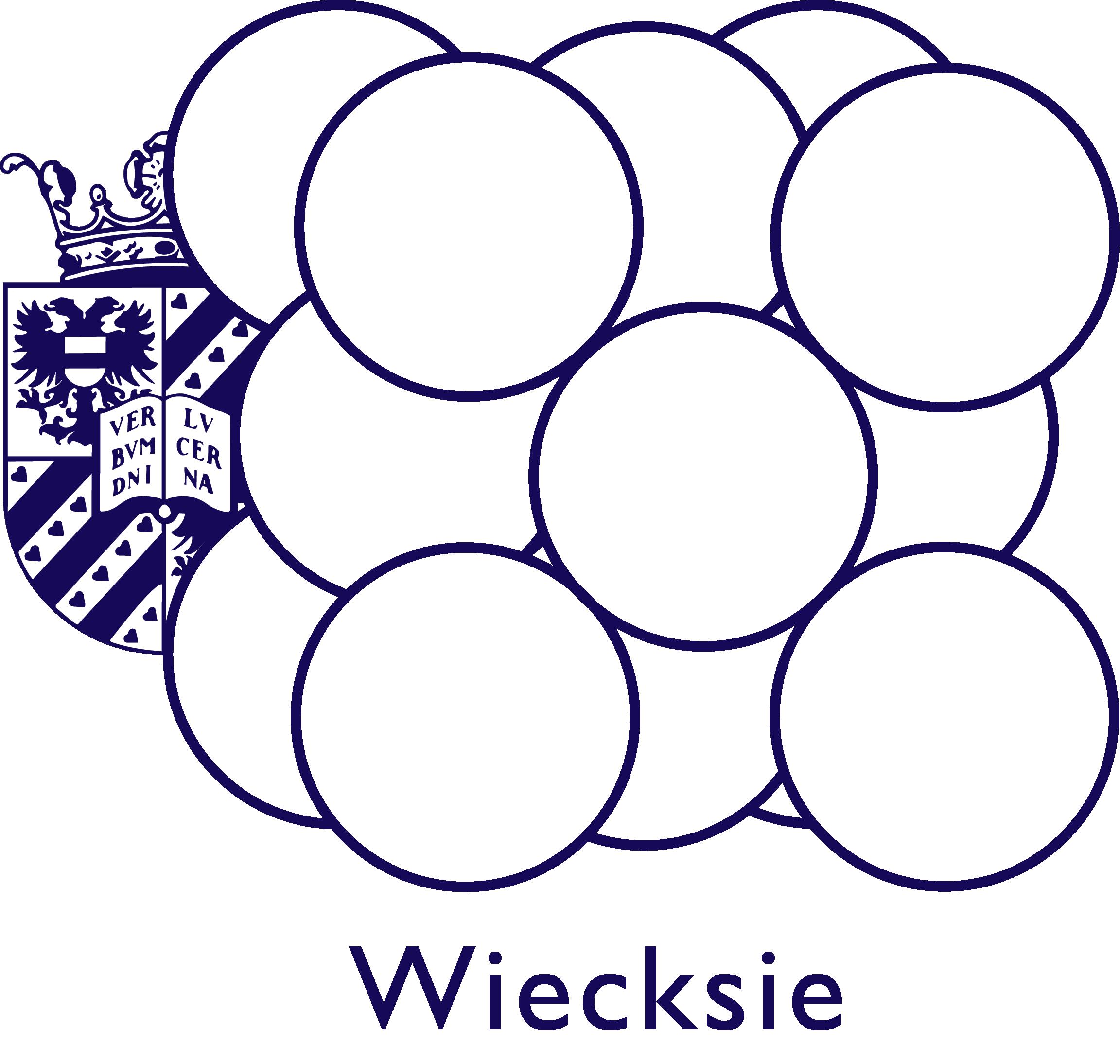 Wiecksie's logo