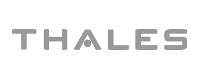 Logo of Thales
