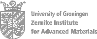 Logo of Zernike Institute for Advanced Materials