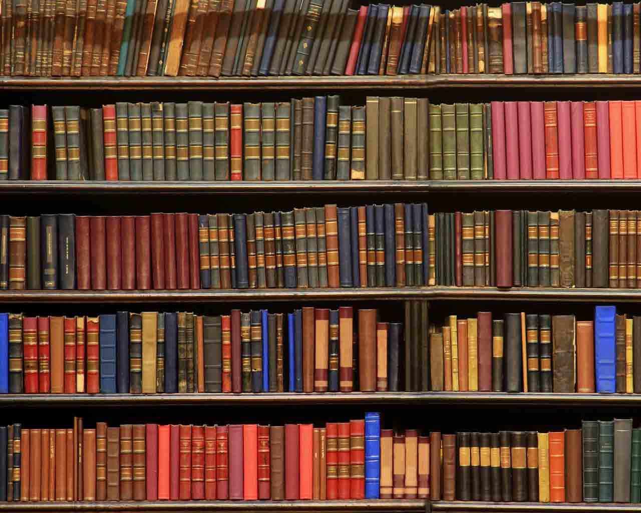 Buy second-hand study books