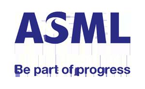 ASML's logo