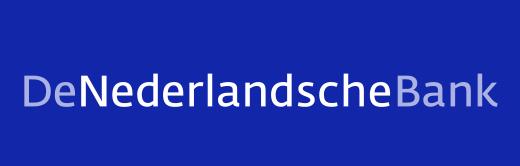 De Nederlandsche Bank's logo