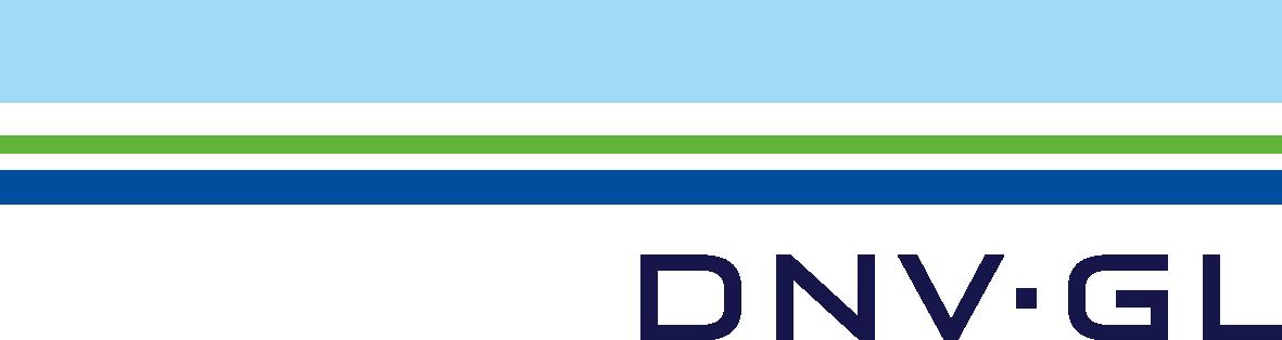 DNV GL's logo