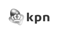 Logo of KPN