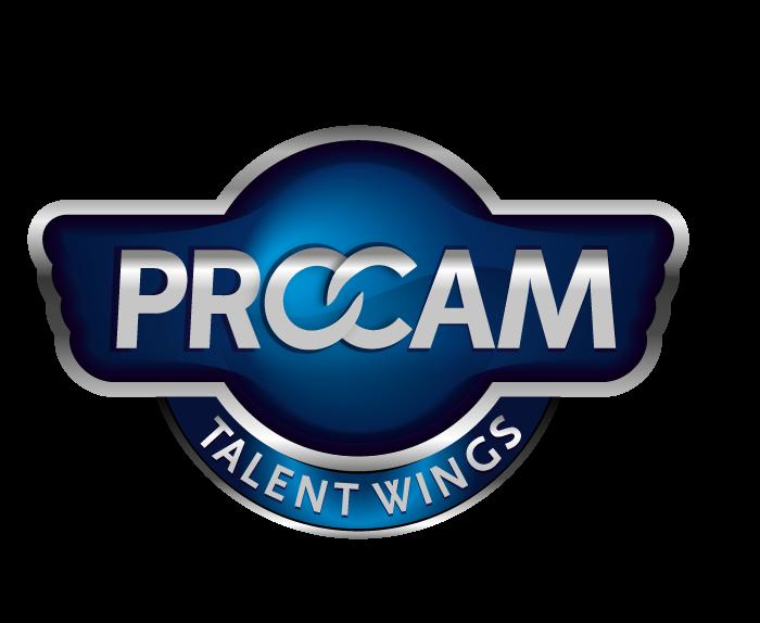Procam's logo