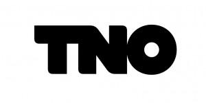 TNO's logo